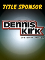 Dennis Kirk Sponsors Donnie Smith Bike Show